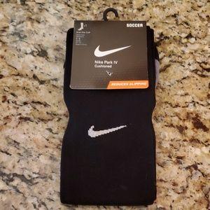 Nike Park IV Cushioned Soccer Socks